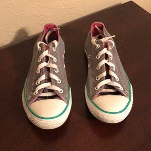 Converse Shoes - Super cute Converse